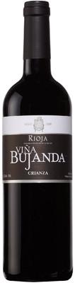 Vina Bujanda 2011 Rioja Crianza 750ml