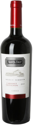 Santa Ema 2014 Cabernet Sauvignon 750ml