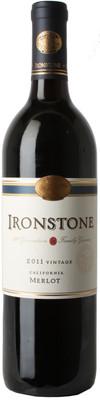 Ironstone 2011 Merlot 750ml