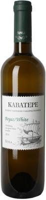 Suvla 2014 Kabatepe White 750ml