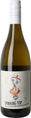Spinning Top 2014 Sauvignon Blanc 750ml