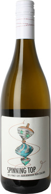 Spinning Top 2015 Pinot Gris 750ml