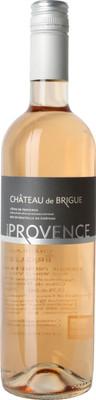 Chateau de Brigue 2015 Provence Rose 750ml