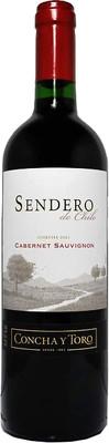 2015 Sendero Cabernet Sauvignon 750ml