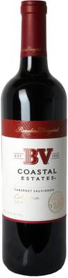 Beaulieu 2014 Coastal Estates Cabernet Sauvignon 750ml
