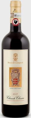 Rocca di Castagnoli 2013 Chianti Classico DOCG 750ml