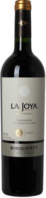 La Joya 2014 Gran Reserve Cabernet Sauvignon 750ml