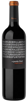 Renacer 2010 Punto Final Cabernet Sauvignon 750ml