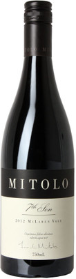 Mitolo 2012 7th Son Grenache Shiraz 750ml