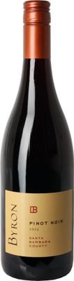 Byron 2013 Santa Barbara Pinot Noir 750ml