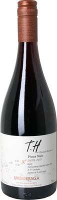 Undurraga 2013 Terroir Hunter Pinot Noir 750ml