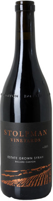 Stolpman Vineyards 2013 Originals Syrah 750ml