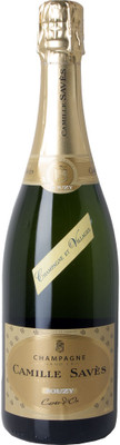 Champagne Camille Saves Brut Carte d'Or 750ml
