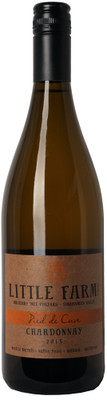 Little Farm 2015 Pied de Cuvee Chardonnay 750ml