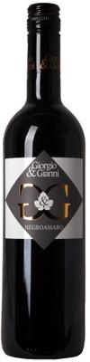 Giorgio & Gianni 2014 Negroamaro 750ml