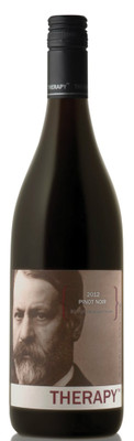 Therapy Vineyards 2015 Syrah 750ml