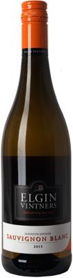 Elgin 2015 Sauvignon Blanc 750ml