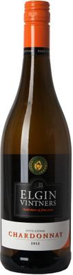 Elgin 2012 Chardonnay 750ml