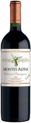 Montes Alpha 2014 Cabernet Sauvignon 750ml