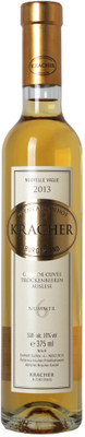 Kracher 2013 Grand Cuvee No.6 Nouvelle Vague 375ml