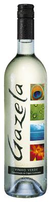 Gazela Vinho Verde 1L