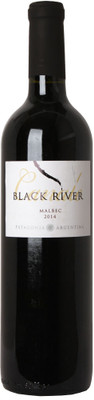 Humberto Canale 2014 Black River Malbec 750ml