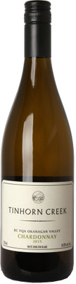 Tinhorn Creek 2015 Chardonnay 750ml