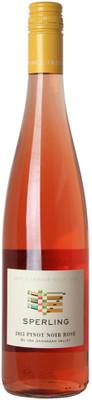 Sperling 2015 Pinot Noir Rose 750ml