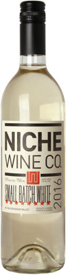Niche Wine Company 2016 Small Batch White 750ml