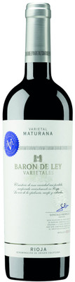 Baron de Ley 2014 Maturana 750ml
