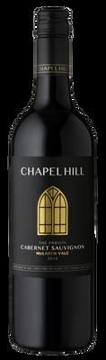Chapel Hill 2014 The Parsons Cabernet Sauvignon 750ml