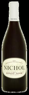 Nichol 2014 Pinot Noir 750ml