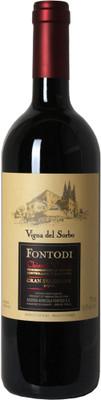 Fontodi 2013 Chianti Classico Gran Selezione Vigna del Sorbo 750ml