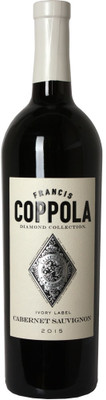 Coppola 2015 Diamond Collection Cabernet Sauvignon 750ml