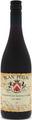 Plan Pegau Lot #2011 Vin de Table Rouge