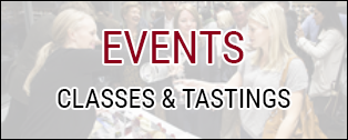 See our latest events and tastings!