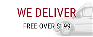 Free delivery over $200 - $9 flat under to anywhere in BC
