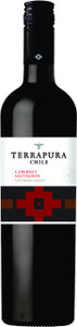 Terrapura 2012 Cabernet Sauvignon
