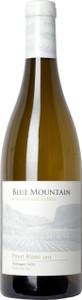 Blue Mountain 2015 Pinot Blanc 750ml