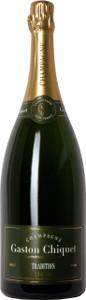 Champagne Gaston Chiquet Tradition Brut 1.5L
