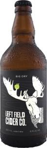 Left Field Cider Co Big Dry Cider