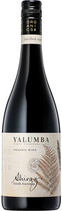 Yalumba Shiraz Organic 750ml