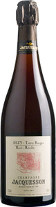 Champagne Jacquesson 2008 Dizy Terres Rouge Rose 750ml