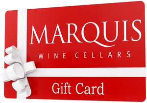 Marquis Wine Cellars Gift Card