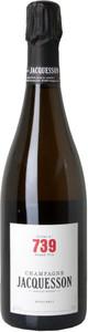 Champagne Jacquesson Cuvee No. 739 750ml
