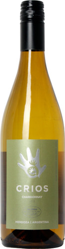 Crios 2013 Chardonnay