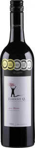 Johnny Q 2010 Shiraz 750ml