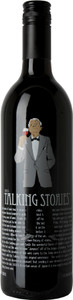 Talking Stories 2013 Red Blend 750ml