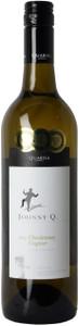 Johnny Q 2013 Chardonnay/Viognier 750ml
