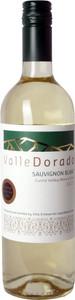 Echeverria 2015 Valle Dorado Sauvignon Blanc 750ml